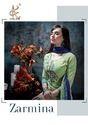 Zarima by Kapil Fab Cotton Suits