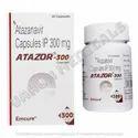 Atazor-300 (Atazanavir)