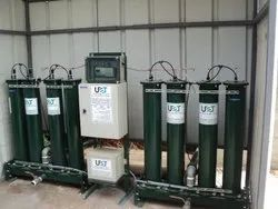 Non Chemical Cooling Tower Water Treatment