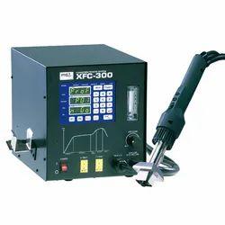 XFC-301 Microprocessor Control