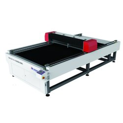 CMA-1325C-B-A CO2 Flatbed Laser Cutting Machine