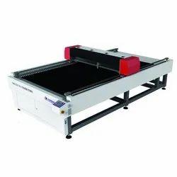 CMH 1325 C-B-A CO2 Flatbed Laser Cutting Machine