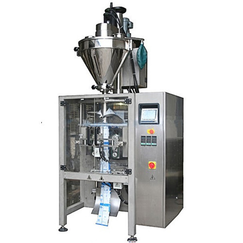 Automatic Granules Packing Machine, Capacity: 500-1000 Pouches/Min
