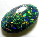 Natural Opal Stone