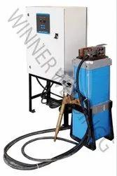 Repair Welding Machine For Wire Mesh
