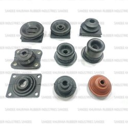 Tractor Rubber Parts Brake Drum Boot