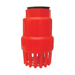 Harison PVC Foot Valve, Size: 65 Mm, Packaging Type: Box