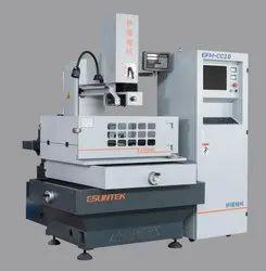 C Type Wirecut Machine
