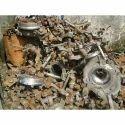 Kanungo Metal Runner Scrap