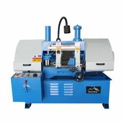 Semi Automatic V Belt Driven Lathe Machines