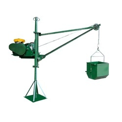 Monkey Hoist Machines