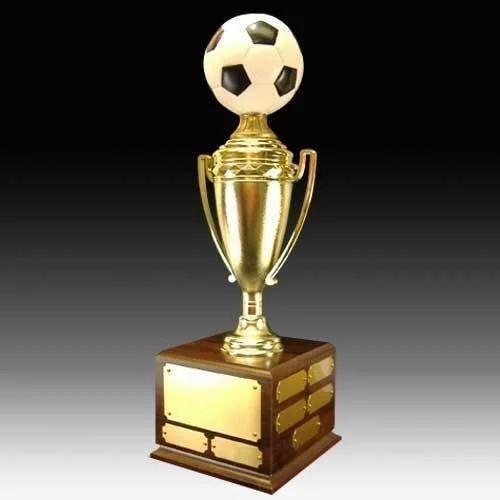 Football Trophy