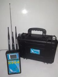 Four Antenna System(6 in 1)- AquFinder - Worlds Best Advanced Water Detection Technology