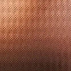 Stainless Steel Rose Gold Linen Sheet
