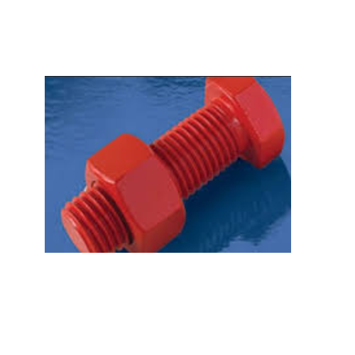PTFE Coated Bolts