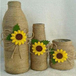 Plain Jute Handicraft