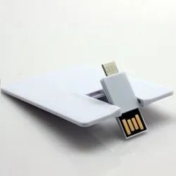 Credit Card Pen Drive
