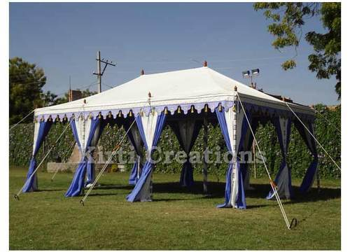 Outdoor Maharaja Tents & Outdoor Maharaja Tents | Kirti Tents (Brand Of Kirti Creations ...