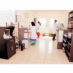 Environment Testing Laboratory