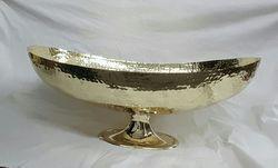 Handmade Hammered Plates Bowls