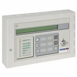 Morley IAS Active Repeater Panel