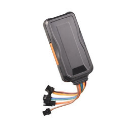GPS Temperature Tracking System