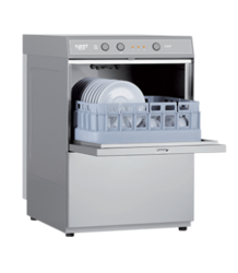 Stainless Steel Silver IFB Glass Washer