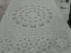 Marble Carving Work