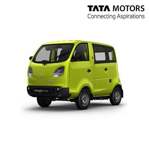 Tata Magic Express Van Tata Motors Limited Scv Division