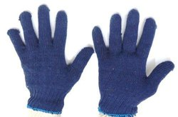 50 Gram Cotton Knitted Hand Gloves