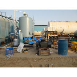 Sea Water Desalination Plant