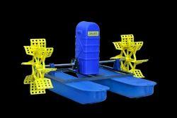 1HP Aquaculture Wheel Aerator