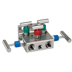 Manifold Valves 5 Way