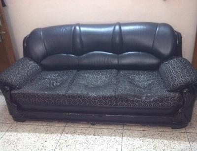 Second Hand Sofa फर न चर स फ