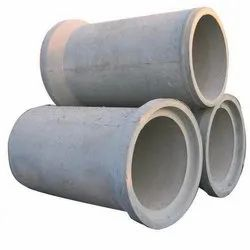 12 Inch RCC Pipes
