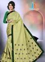 Fancy Catalog Cotton Sarees