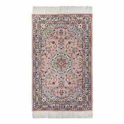 Silk Modern Handmade Room Rug for Floor