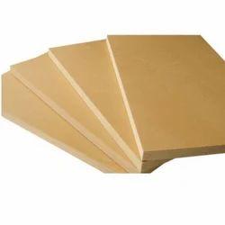 WPC Foam Sheets