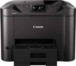 Canon Maxify MB5470 Multifunctional Color Inkjet Printer