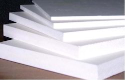 PVC Foam Sheets 5mm