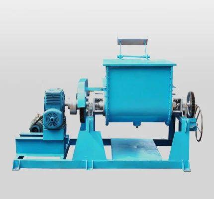 Sigma Kneader Sigma Mixer Manufacturer From Mumbai