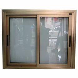 Banco Aluminium Sliding Window