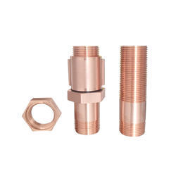 Copper Hardware Fittings