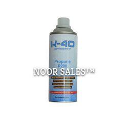 R290 Hydrocarbon (K40 Refrigerant Gas)
