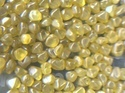 Yellow Synthetic Diamond