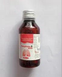Ambroxol Hydrochloride Guaiphenesin Phenylpherine HCl Menthol Syrup