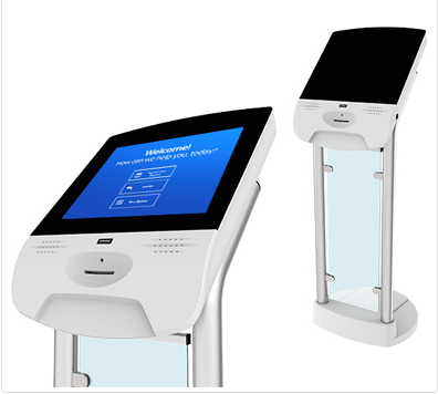 Kiosk Application Design Services in Khadimpur, Balurghat, Tomar Web
