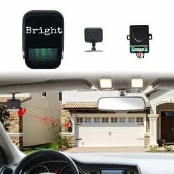 Bluetooth Automatic Gate Opener