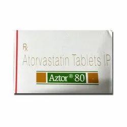 Aztor 80 Tablet