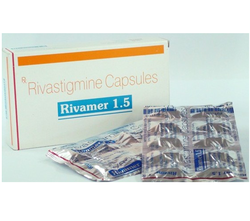 Alzheimers Medication
